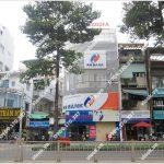 Văn phòng cho thuê Sagofa Building, Trần Hưng Đạo, Phường Cô Giang, Quận 1, TP.HCM - vlook.vn