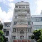 Cao ốc cho thuê văn phòng Saigon Smile Building Nguyễn Thiện Thuật, Phường 3, Quận 3, TP.HCM - vlook.vn