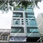 Văn phòng cho thuê Sesco Building, Đoàn Như Hài, Phường 12, Quận 4, TP.HCM - vlook.vn