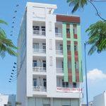 Cao ốc cho thuê văn phòng Thành Long Building, Võ Văn Kiệt, Quận 6, TPHCM - vlook.vn