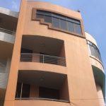 Văn phòng cho thuê Thành Thái Building, Phường 12, Quận 10, TP.HCM - vlook.vn
