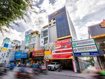 Văn phòng cho thuê Win Home Sư Vạn Hạnh, Phường 12, Quận 10, TP.HCM - vlook.vn