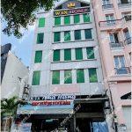 Cao ốc cho thuê văn phòng Win Home Trần Quốc Toản, Phường 8, Quận 3, TP.HCM - vlook.vn