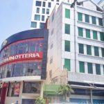 Cao ốc cho thuê văn phòng Win Home, Trần Quốc Toản, Quận 3, TPHCM - vlook.vn