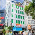 Cao ốc văn phòng cho thuê Win Home Trần Quốc Toản, Quận 3, TP.HCM - vlook.vn