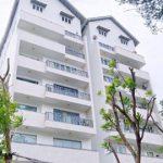 Cao ốc văn phòng cho thuê Xuân Thủy Building, đường Xuân Thủy, quận 2, TP.HCM - vlook.vn