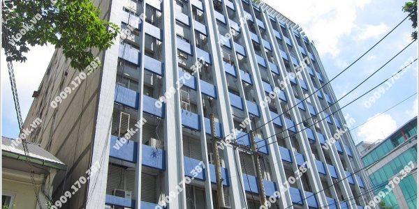 Cao ốc cho thuê văn phòng 146 NCT Office Building, Nguyễn Công Trứ, Phường Nguyễn Thái Bình, Quận 1, TP.HCM - vlook.vn