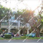 Cao ốc cho thuê văn phòng Broadway Office Park, Nguyễn Lương Bằng, Phường Tân Phú, Quận 7 - vlook.vn