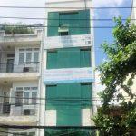Cao ốc cho thuê văn phòng Building 101, Đào Duy Anh, Phường 9, Quận Phú Nhuận - vlook.vn