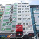 Cao ốc cho thuê văn phòng Doxaco Building Nguyễn Văn Trỗi, Phường 1, Quận Tân Bình, TP.HCM - vlook.vn