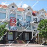 Cao ốc cho thuê văn phòng Him Lam Building, Đường D1, Phường Tân Hưng, Quận 7 - vlook.vn
