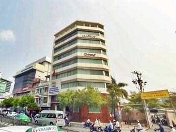 Cao ốc văn phòng cho thuê Maseco Building, Nguyễn Văn Trỗi, Phường 8, Quận Phú Nhuận, TP.HCM - vlook.vn