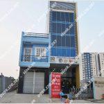 Cao ốc cho thuê văn phòng Ngô Han Building, Võ Văn Kiệt, Phường 16, Quận 8, TP.HCM - vlook.vn