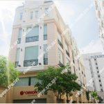 Cao ốc cho thuê văn phòng Orion Building, Nguyễn Văn Trỗi, Phường 1, Quận Tân Bình, TP.HCM - vlook.vn