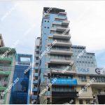 Cao ốc cho thuê văn phòng Pax Sky Nguyễn Thị Minh Khai, Phường 7, Quận 3, TP.HCM - vlook.vn