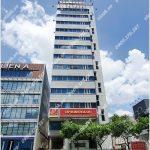 Cao ốc cho thuê văn phòng Sapphire Towẻ, Nguyễn Văn Trỗi, Quận Phú Nhuận, TPHCM - vlook.vn