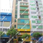 Cao ốc cho thuê văn phòng Thái Huy Building Nguyễn Văn Trỗi, Phường 1, Quận Tân Bình, TP.HCM - vlook.vn