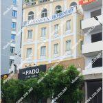 Cao ốc văn phòng cho thuê Quốc Hưng Building, Nguyễn Văn Trỗi, Phường 8, Quận Phú Nhuận, TP.HCM - vlook.vn