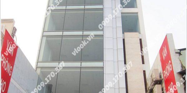 Cao ốc cho thuê văn phòng VVK Building Võ Văn Kiệt Quận 6 - vlook.vn