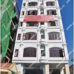 Cao ốc cho thuê văn phòng WE Building Airport Phan Đình Giót Phường 2 Quận Tân Bình TPHCM - vlook.vn