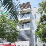 Văn phòng cho thuê Auntex Building, Đường 9A, Huyện Bình Chánh - vlook.vn
