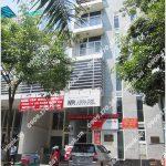 Cao ốc văn phòng cho thuê Auntex Building Đường 9A Khu Dân Cư Trung Sơn Xã Bình Hưng Huyện Bình Chánh TP.HCM - vlook.vn