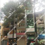 Cao ốc văn phòng cho thuê Ba Lẻ Tám Building Trần Phú Phường 8 Quận 5 TP.HCM - vlook.vn