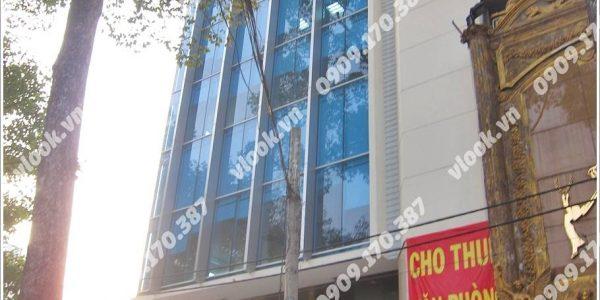 Cao ốc văn phòng cho thuê Ba Tháng Hai Building Phường 12 Quận 10 TP.HCM - vlook.vn