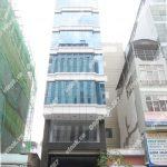 Cao ốc văn phòng cho thuê Bạch Đằng Building Phường 2 Quận Tân Bình - vlook.vn