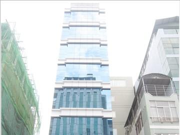 Cao ốc cho thuê văn phòng Bạch Đằng Building, Quận Tân Bình - vlook.vn