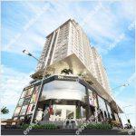 Cao ốc văn phòng cho thuê Bảy Hiền Tower Phạm Phú Thứ Phường 11 Quận Tân Bình TP.HCM - vlook.vn