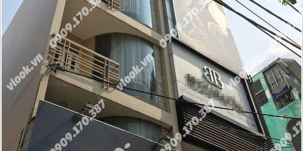 Cao ốc văn phòng cho thuê Building 49 Hùng Vương Phường 4 Quận 5 TP.HCM - vlook.vn