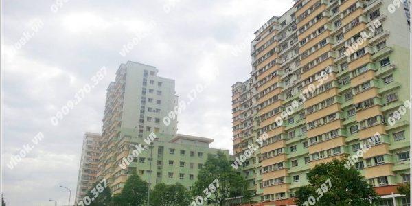 Cao ốc văn phòng cho thuê Cao ốc An Lộc 2 Vũ Tông Phan Phường An Phú Quận 2 - vlook.vn