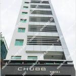 Cao ốc văn phòng cho thuê Chubb Tower 1 Phan Đình Phùng Phường 1 Quận Phú Nhuận TP.HCM - vlook.vn