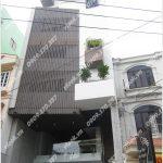 Cao ốc văn phòng cho thuê Cửu Long Building Phường 2 Quận Tân Bình TP.HCM - vlook.vn