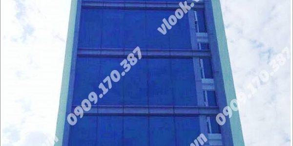 Cao ốc văn phòng cho thuê GHB Tower Trần Não Phường Bình An Quận 2 TP.HCM - vlook.vn