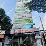 Cao ốc cho thuê văn phòng GIC Building, Mạc Đĩnh Chi, Quận 1, TPHCM - vlook.vn