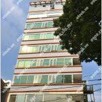 Cao ốc văn phòng cho thuê GIC Building Mạc Đĩnh Chi Phường Đa Kao Quận 1 TP.HCM - vlook.vn