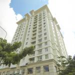 Văn phòng cho thuê Hoàng Tháp Plaza, Đường 9A, Huyện Bình Chánh - vlook.vn