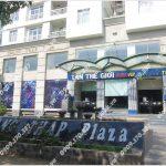 Cao ốc văn phòng cho thuê Hoàng Tháp Plaza Đường 9A Xã Bình Hưng Huyện Bình Chánh TP.HCM - vlook.vn