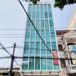 Cao ốc cho thuê văn phòng Nam Hải Building, Lê Trung Nghĩa, Quận Tân Bình - vlook.vn