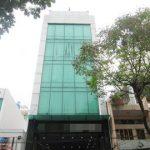 Cao ốc cho thuê văn phòng Nam Thuận Phát Building, Trương Công Định, Quận Tân Bình - vlook.vn