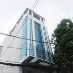 Cao ốc cho thuê văn phòng Nam Trinh Building, Yên Thế, Quận Tân Bình - vlook.vn