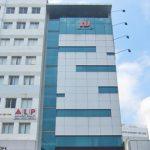 Cao ốc cho thuê văn phòng Nam Việt Building, Nguyễn Văn Trỗi, Quận Tân Bình - vlook.vn