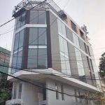 Cao ốc cho thuê văn phòng Nguyễn Văn Vĩnh Building, Quận Tân Bình - vlook.vn