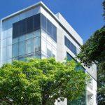Cao ốc cho thuê văn phòng Nhật Trường Building, Quận Tân Bình - vlook.vn