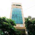 Cao ốc cho thuê văn phòng NMH Building, Nguyễn Mình Hoàng, Quận Tân Bình - vlook.vn