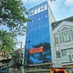 Cao ốc cho thuê văn phòng Núi Thành Building, Quận Tân Bình - vlook.vn