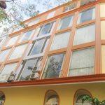 Cao ốc cho thuê văn phòng Thái Sơn Building, Đường A4, Quận Tân Bình - vlook.vn