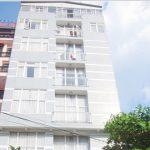 Cao ốc cho thuê văn phòng Thăng Long Building, Quận Tân Bình - vlook.vn